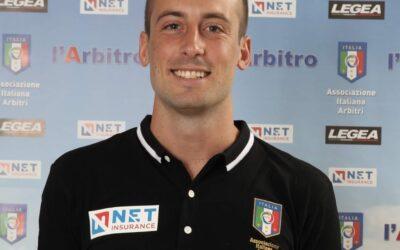 Preparazione alla gara – Riunione Tecnica con Francesco D'Eusanio